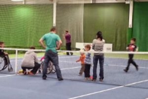 Making Sport Accessible for every child