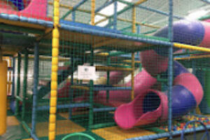 Special Summer trip to Swithins Farm Soft Play