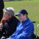 Football Tournament at Harrogate Town Football Ground