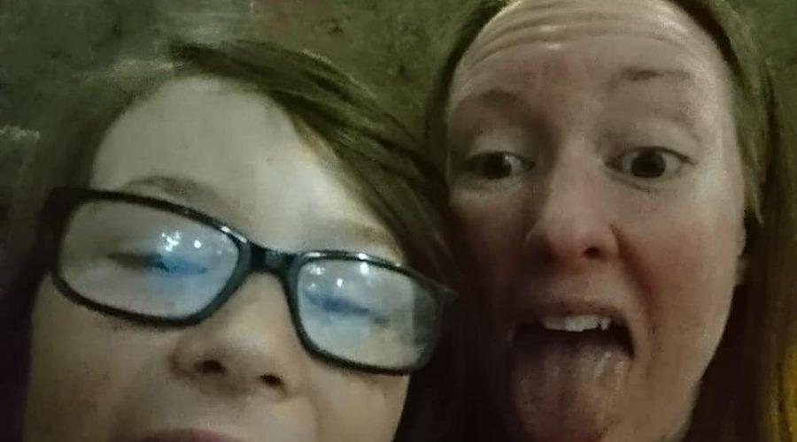 Enjoying The Deep in Hull