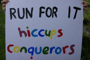 Image of a Support Poster