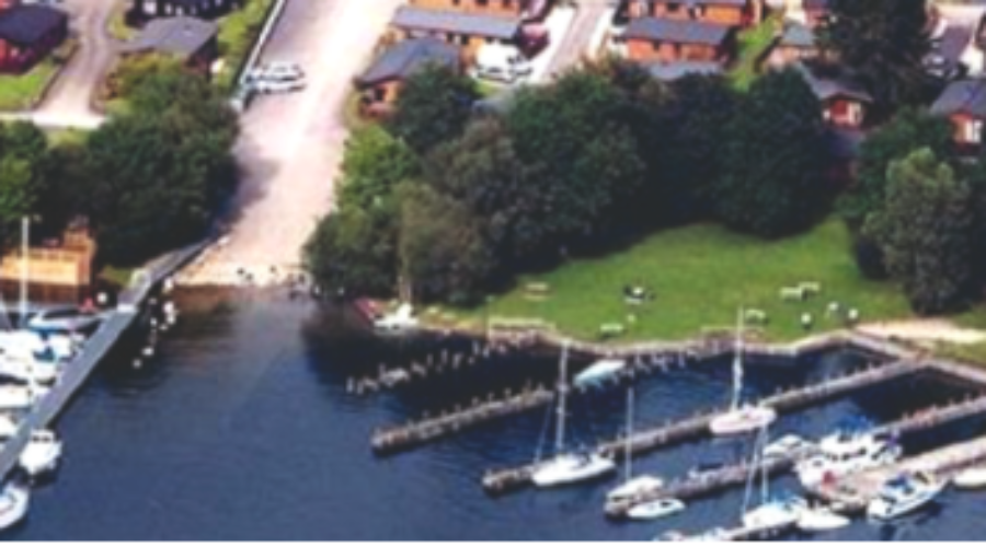Image of Whitecross Bay