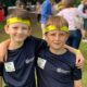 The Naylor Family's Inspirational Muddy Adventure